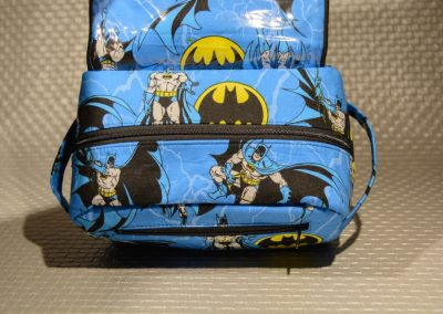 Andrei Designs - Tolietry bag - Batman